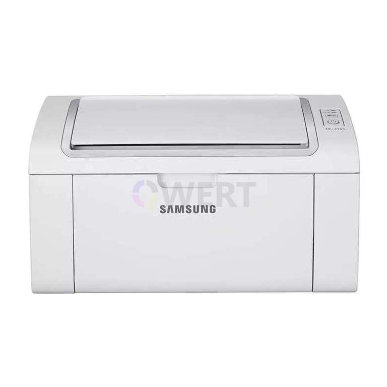 Ремонт принтера Samsung ML-2165