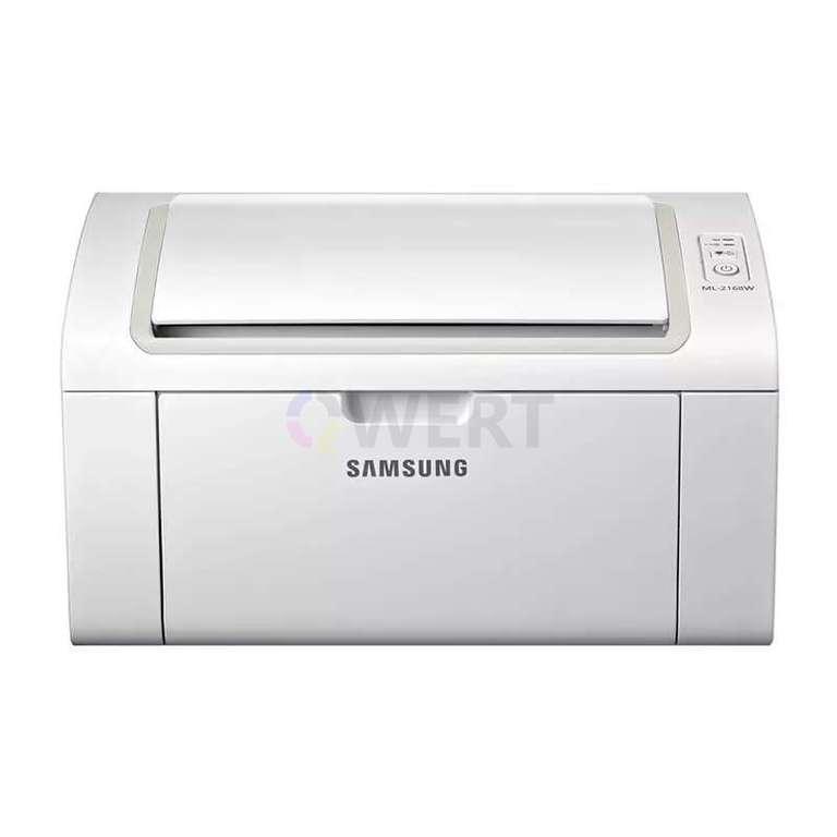 Ремонт принтера Samsung ML-2168W