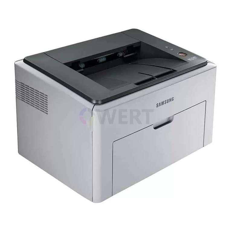 Ремонт принтера Samsung ML-2240
