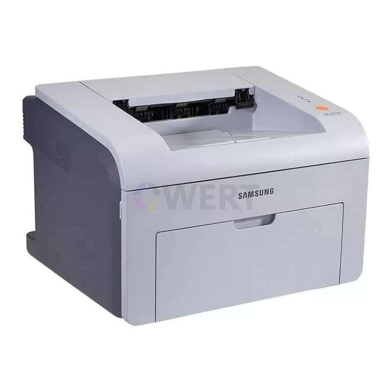 Ремонт принтера Samsung ML-2510