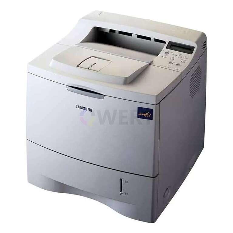 Ремонт принтера Samsung ML-2552