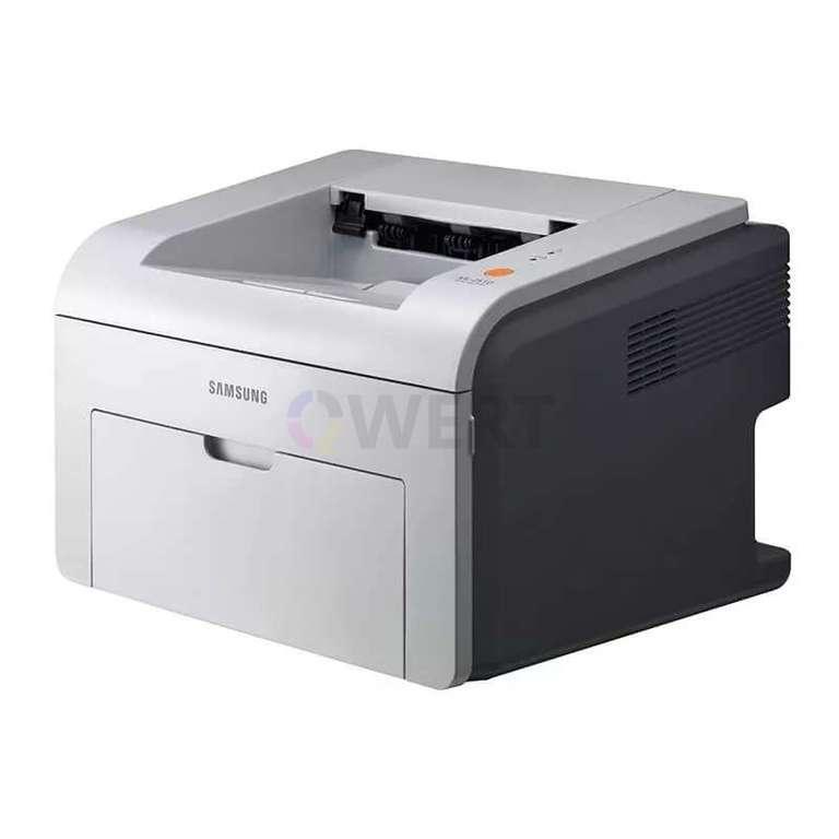 Ремонт принтера Samsung ML-2570