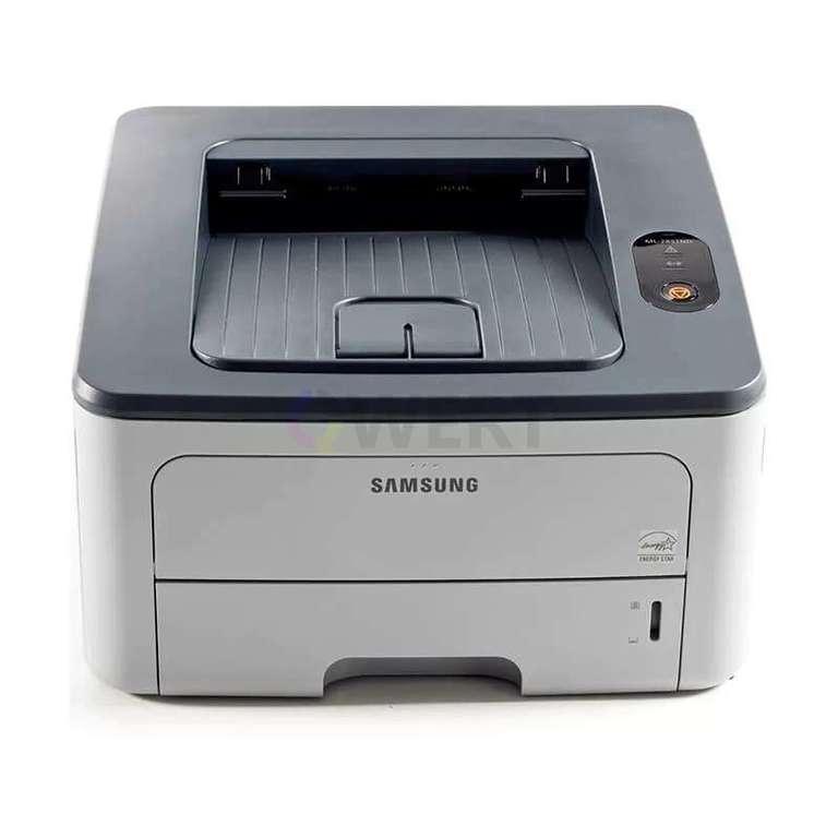 Ремонт принтера Samsung ML-2851ND