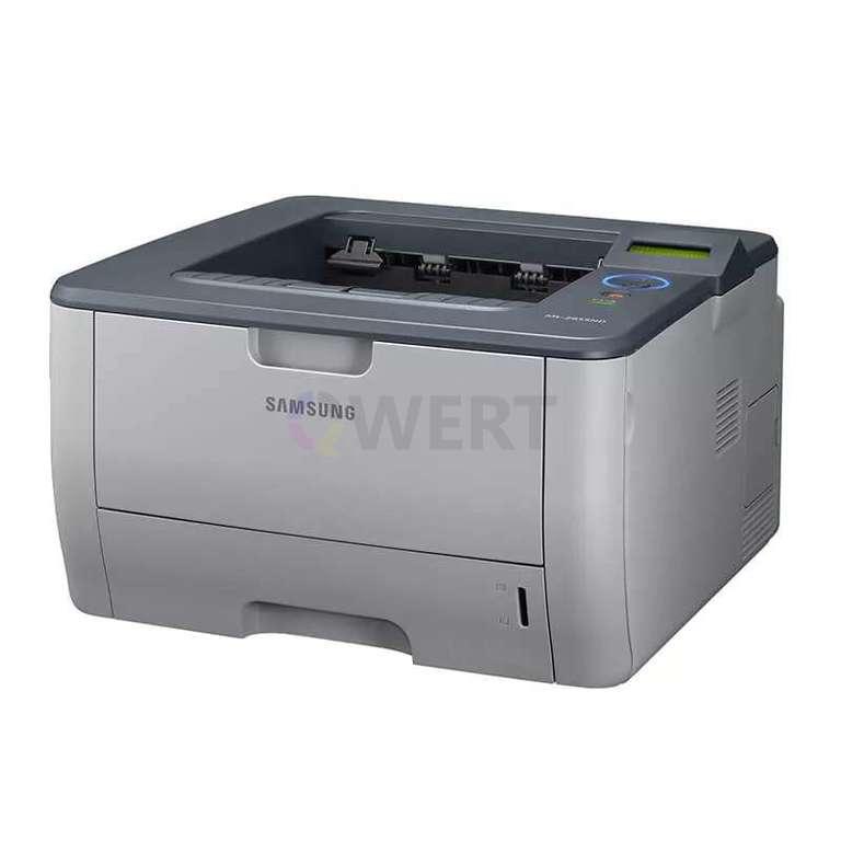 Ремонт принтера Samsung ML-2855ND