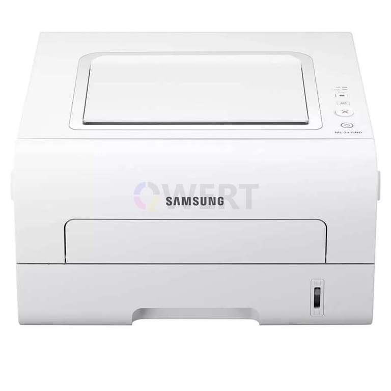 Ремонт принтера Samsung ML-2955ND
