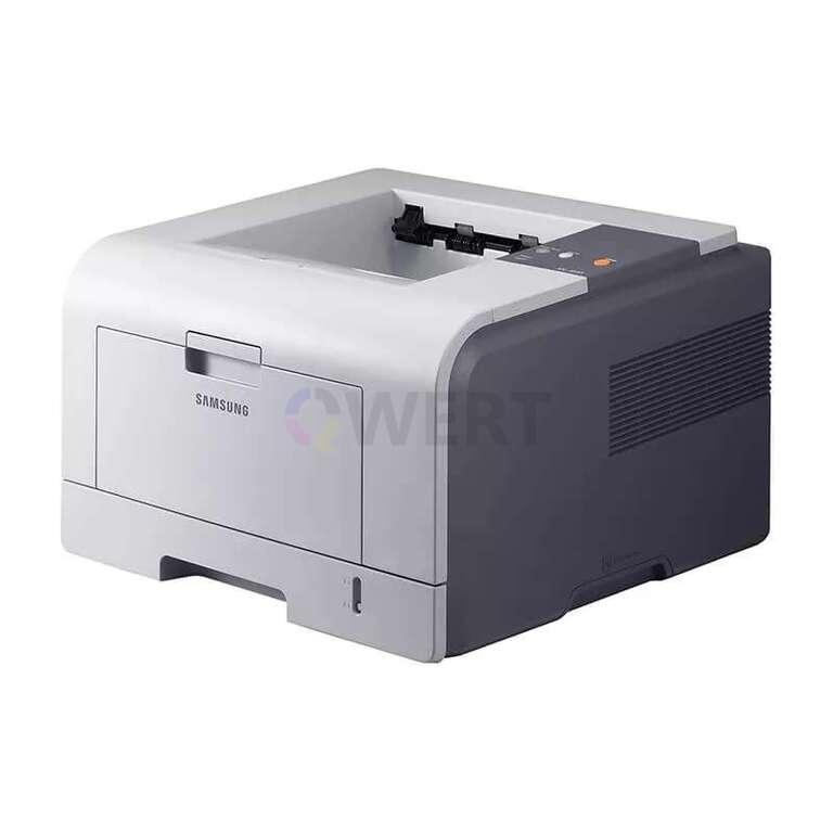 Ремонт принтера Samsung ML-3050