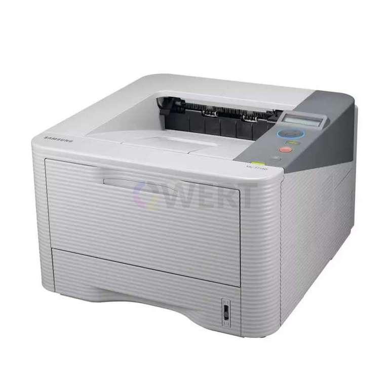Ремонт принтера Samsung ML-3710D