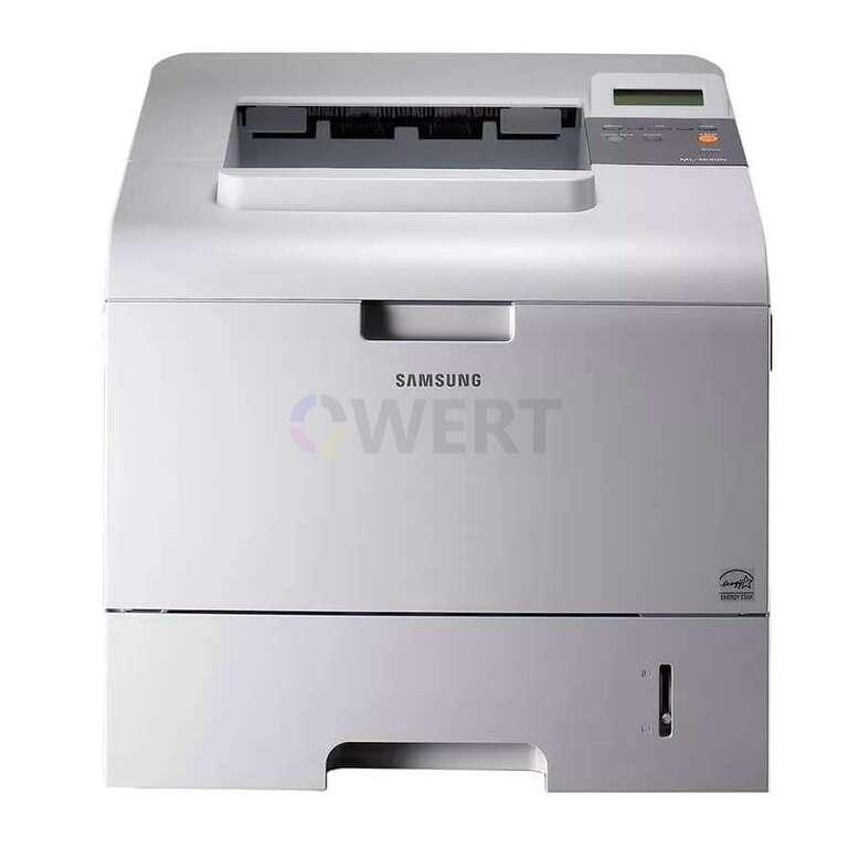 Ремонт принтера Samsung ML-4050N
