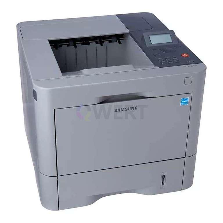 Ремонт принтера Samsung ML-4512ND