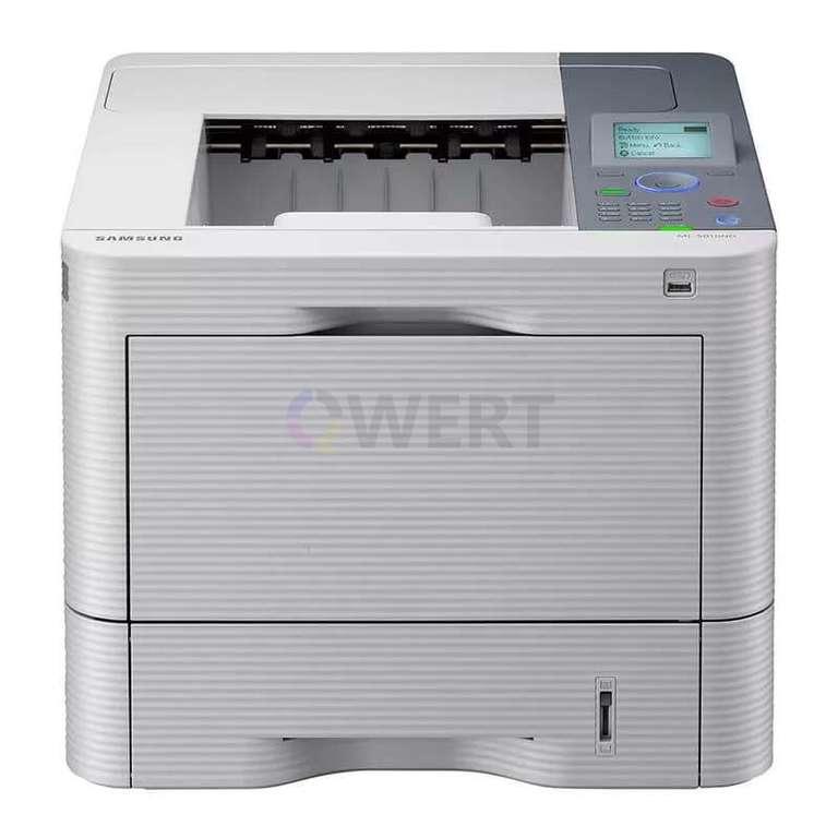 Ремонт принтера Samsung ML-5010ND