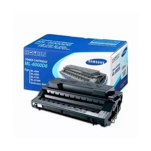 Заправка картриджа Samsung ML-6000D6