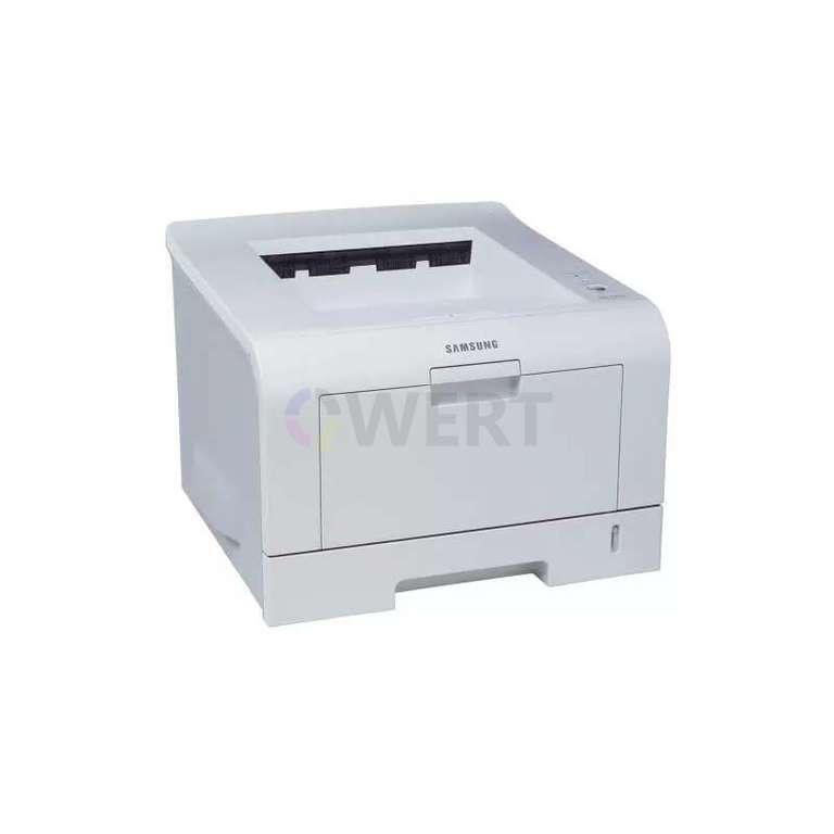 Ремонт принтера Samsung ML-6100N