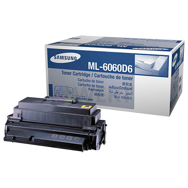 Совместимый картридж Samsung ML-6060D6