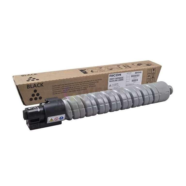 Заправка картриджа Ricoh MP C3000E (884946)