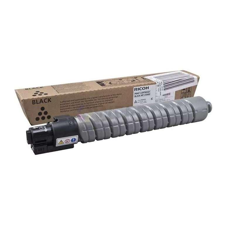 Заправка картриджа Ricoh MP C3300E (841124)