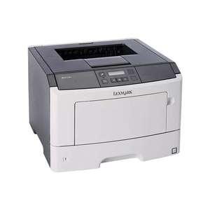 Ремонт принтера Lexmark MS312dn