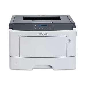Ремонт принтера Lexmark MS410d