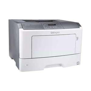 Ремонт принтера Lexmark MS410dn