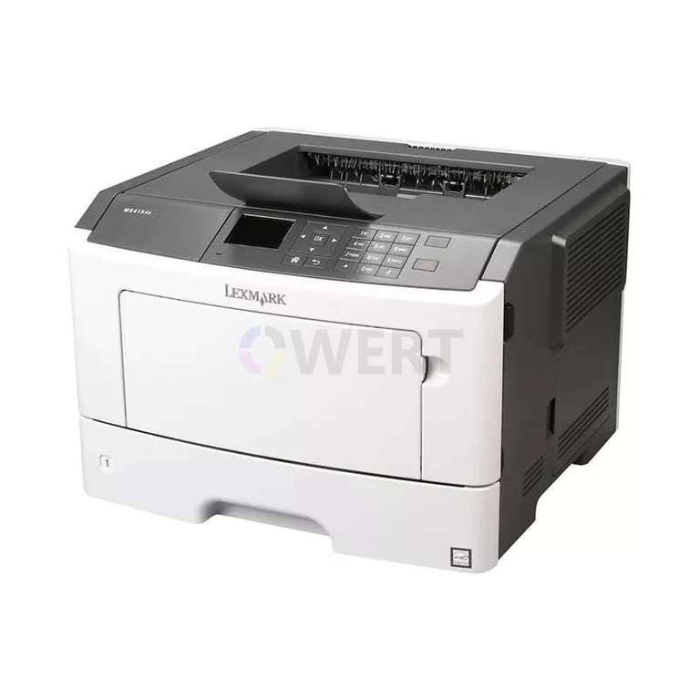 Ремонт принтера Lexmark MS415dn
