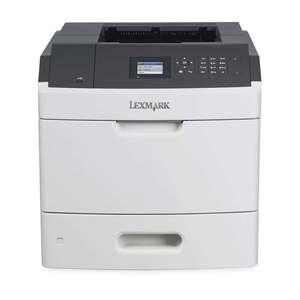 Ремонт принтера Lexmark MS811n