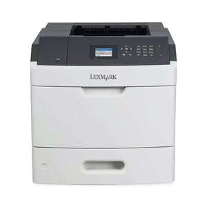 Ремонт принтера Lexmark MS812dn