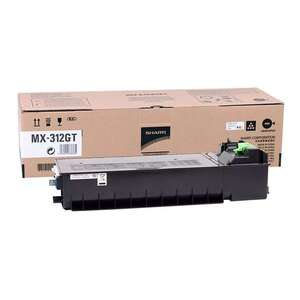 Заправка картриджа Sharp MX-312GT