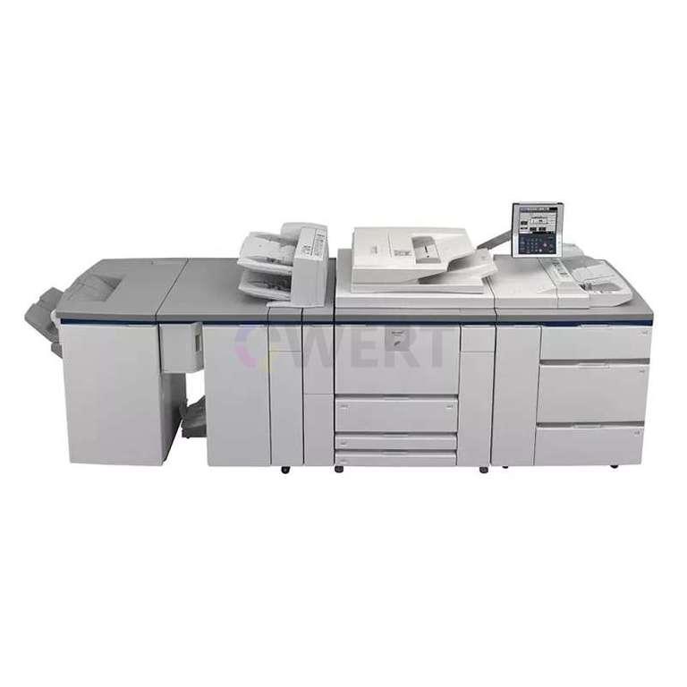 Ремонт принтера Sharp MX-M1100