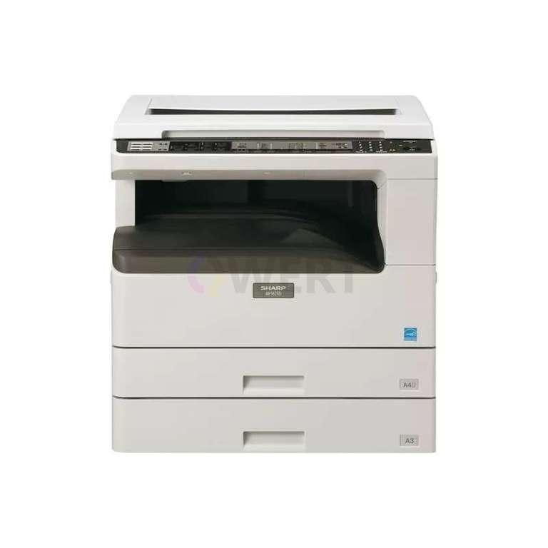 Ремонт принтера Sharp MX-M232