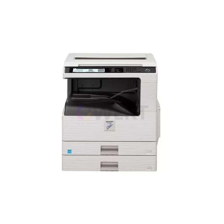 Ремонт принтера Sharp MX-M260