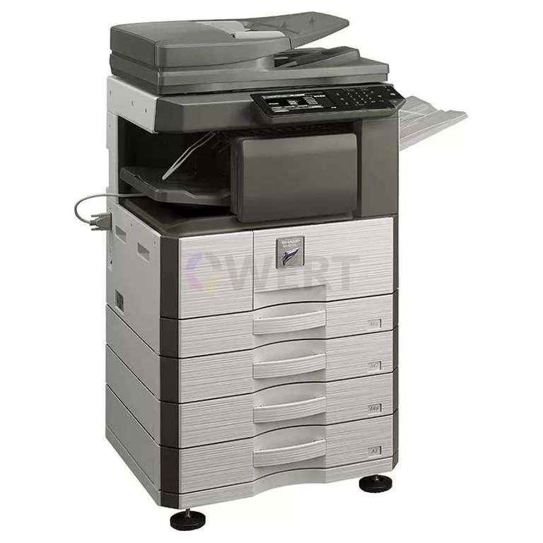Ремонт принтера Sharp MX-M266