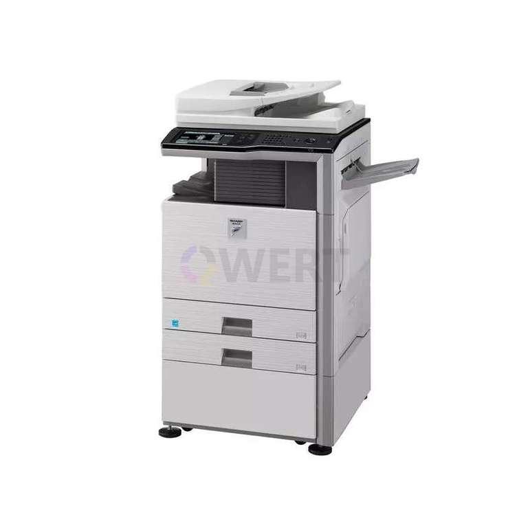 Ремонт принтера Sharp MX-M283