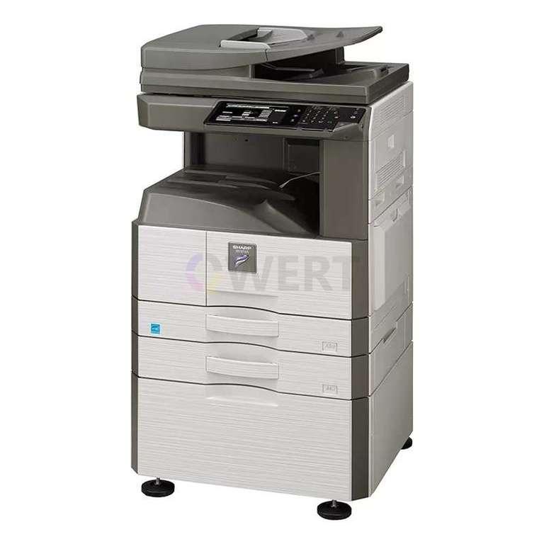 Ремонт принтера Sharp MX-M356
