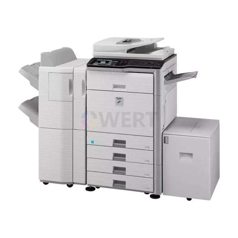 Ремонт принтера Sharp MX-M362