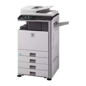 Ремонт принтера Sharp MX-M452