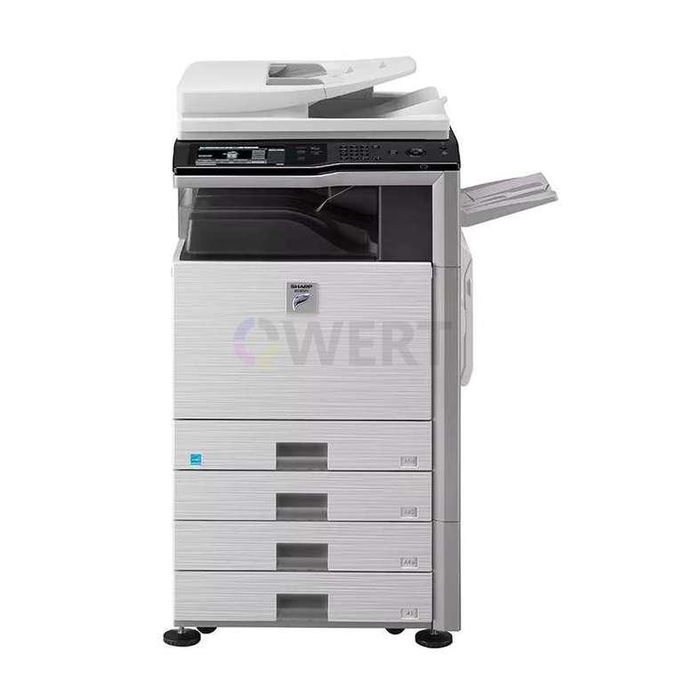 Ремонт принтера Sharp MX-M502