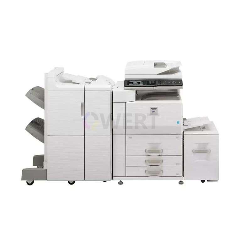 Ремонт принтера Sharp MX-M623