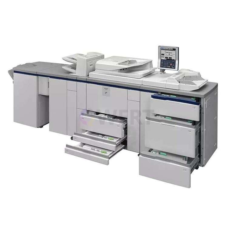 Ремонт принтера Sharp MX-M950