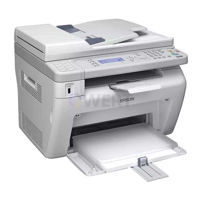 Ремонт принтера Epson AcuLaser MX14