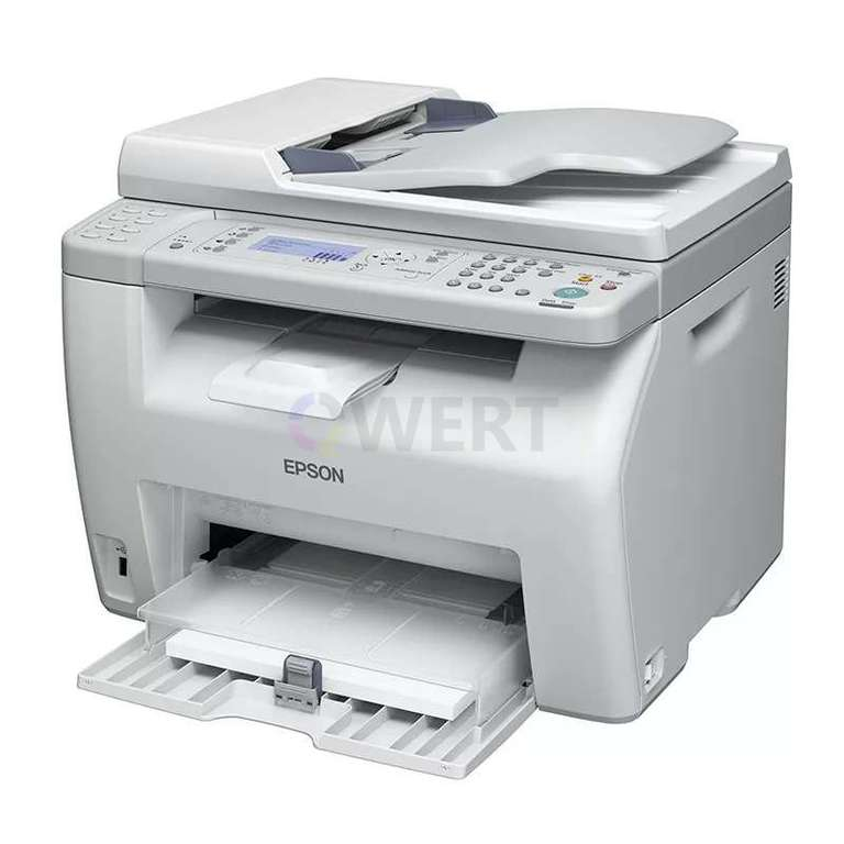 Ремонт принтера Epson AcuLaser MX200