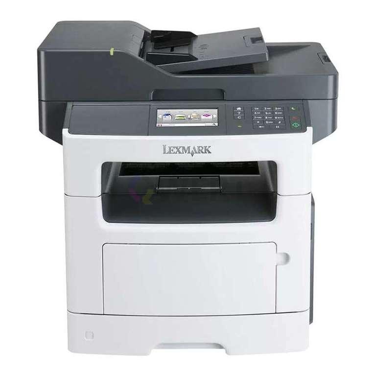 Ремонт принтера Lexmark MX510de