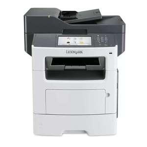 Ремонт принтера Lexmark MX511de