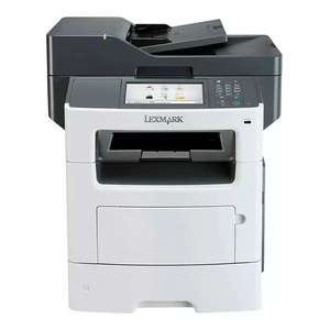 Ремонт принтера Lexmark MX511dhe