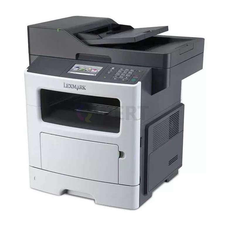 Ремонт принтера Lexmark MX511dte