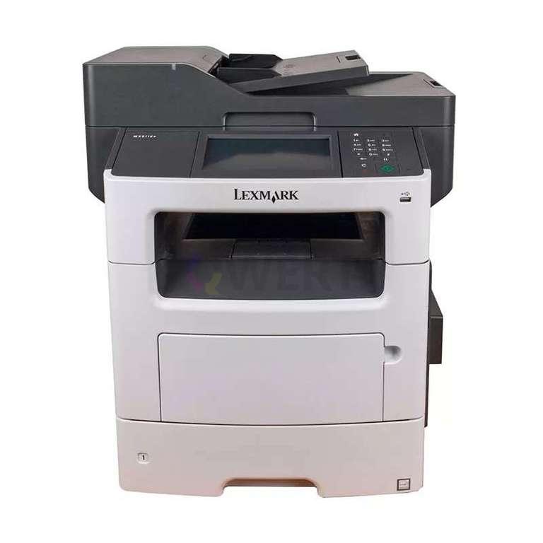 Ремонт принтера Lexmark MX611de
