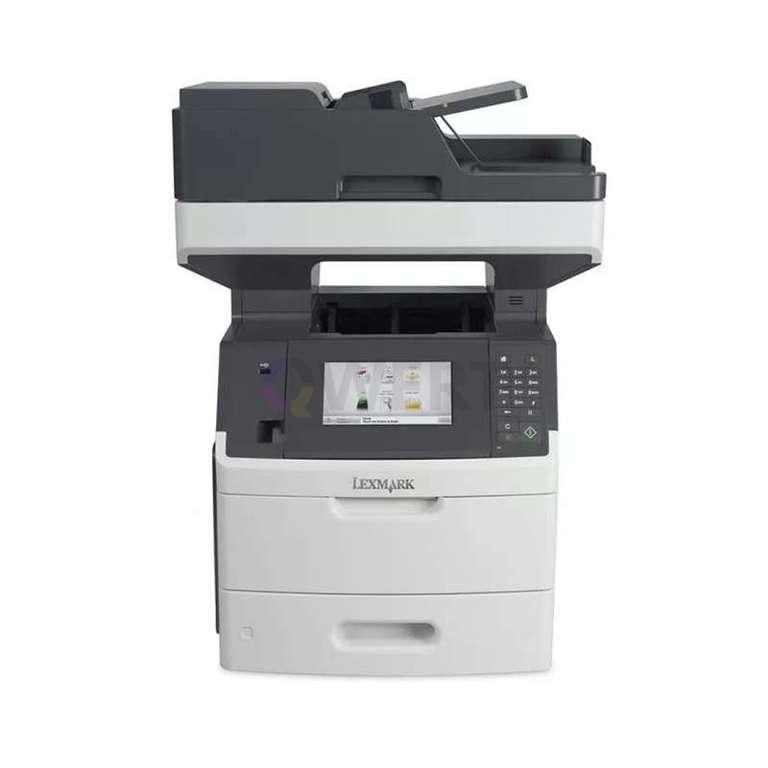 Ремонт принтера Lexmark MX710de