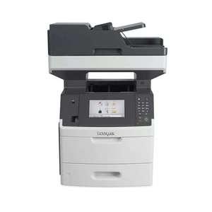 Ремонт принтера Lexmark MX710dhe
