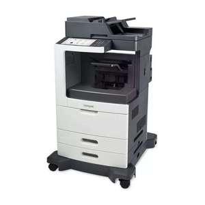 Ремонт принтера Lexmark MX810dfe