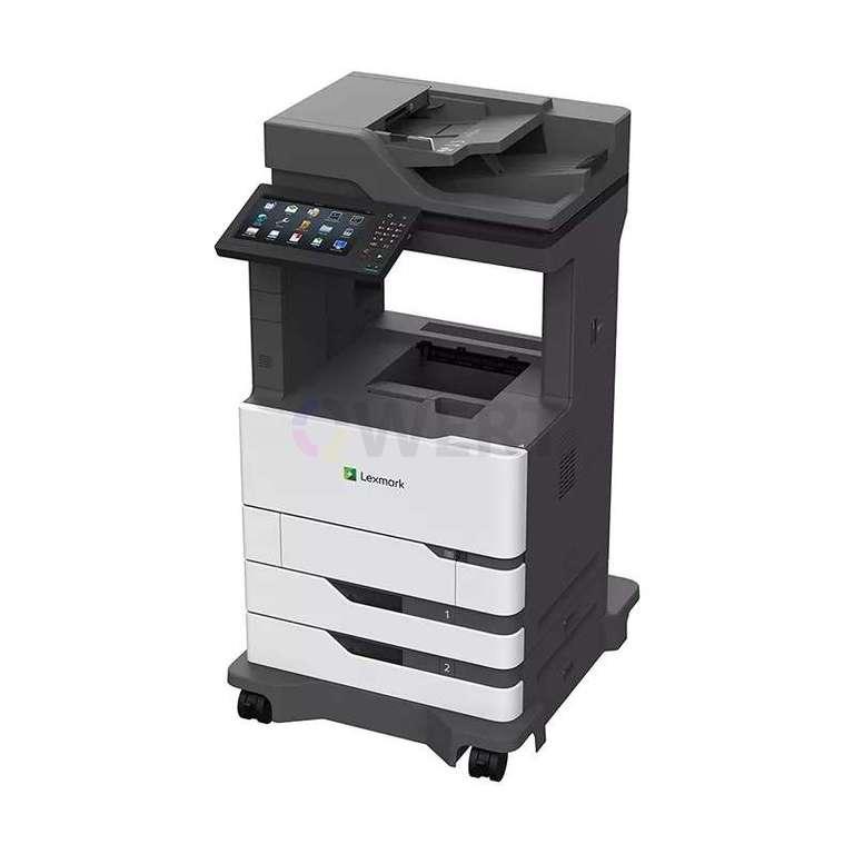 Ремонт принтера Lexmark MX810dme
