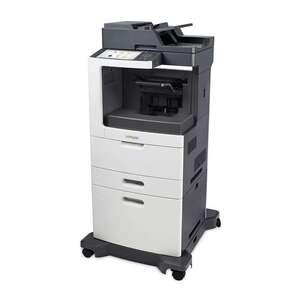 Ремонт принтера Lexmark MX810dxfe