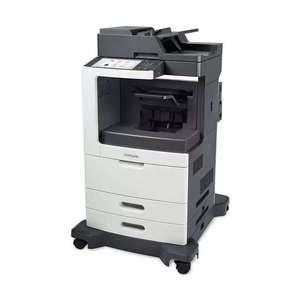 Ремонт принтера Lexmark MX811dxfe